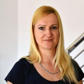 Anett Müller – Portrait Tiermedizinische Fachangestellte